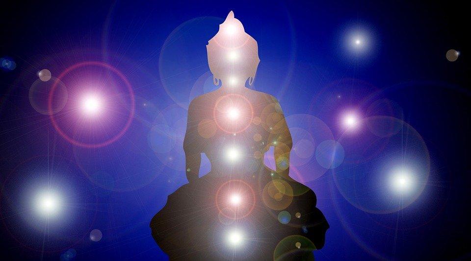Daily Moment of Zen - Photonic Light Energy