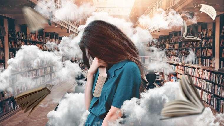 Empathic Stress - Daily Moment of Zen